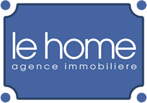 Agence immobiliere AGENCE LE HOME